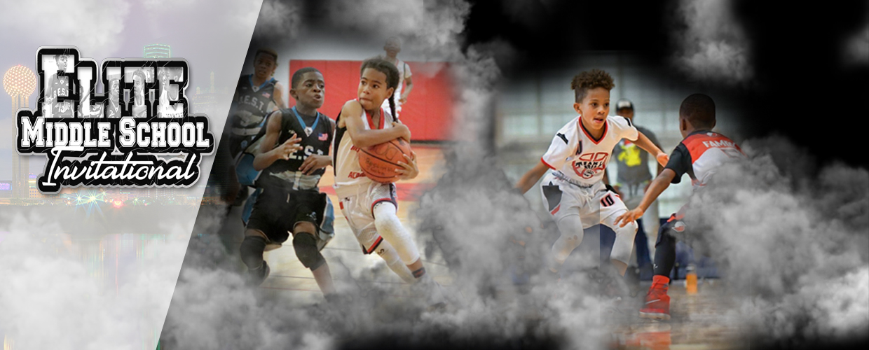 T Scoop Events – National Basketball Event Resource